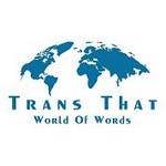 transthat