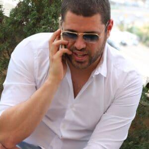 עומר כהן תשבי